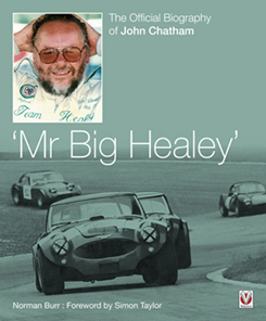 Mr Big Healey